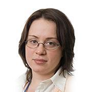 Шматикова Марина Михайловна